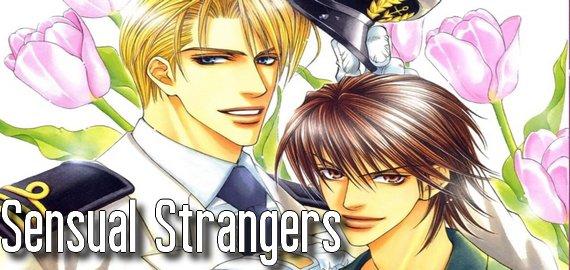 Anime / Manga Sensual Strangers