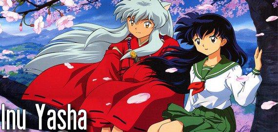 Anime / Manga / Film Inu Yasha