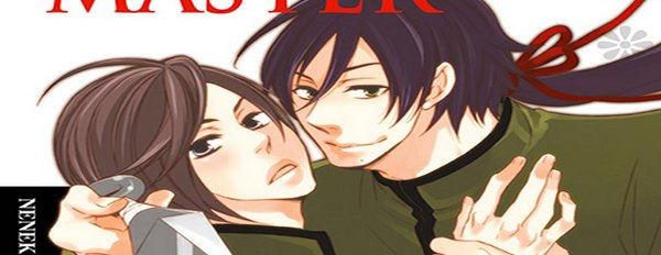 Manga Ninja & Master