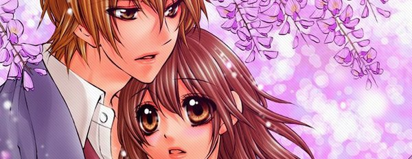 Manga Romantic Obsession