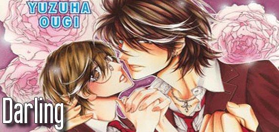 Manga Darling