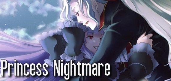 Manga Princess Nightmare