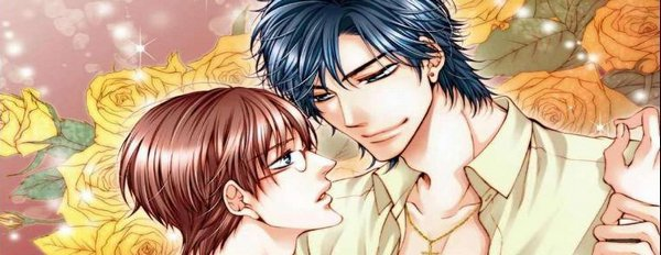 Manga Egoistic Blue