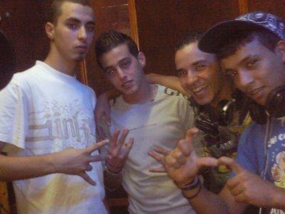 freestyle te3 lahbeb  M-D-B-09 & MC V..... & VIRUS & CHEB SID ALI  (2011)