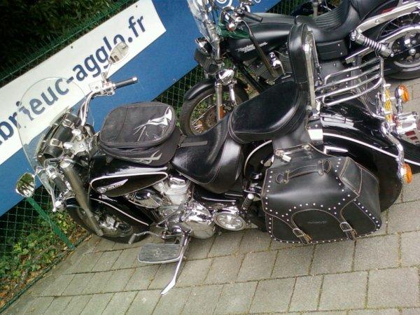 trop belles les motos