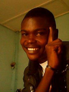Denis Ndjimbo est la!