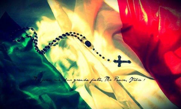 Italie ! *-*<3