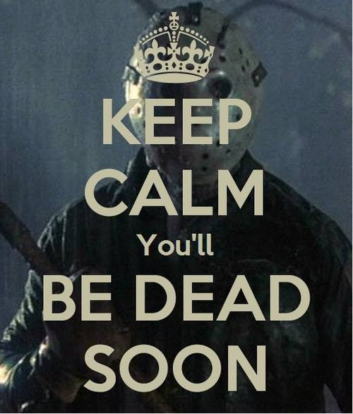 Jason va s'occuper de votre cas!