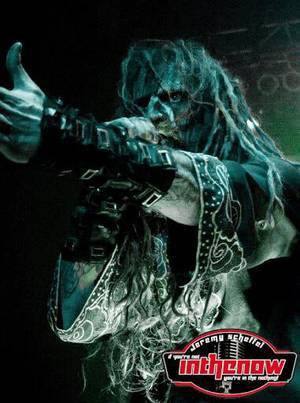 Rob Zombie THE BIGGEST ZOMBIE SHOW EVER is Coming!!!!! 6-12-11