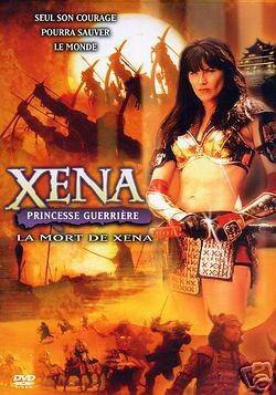 Mon héroïne c'est Xéna bien sûr!