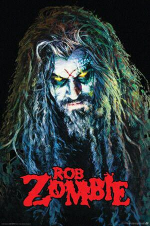 Profil de Rob Zombie