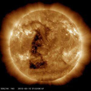 Les vaisseaux géants autour du soleil; une réalité incachable - Archive : Choix-Realite