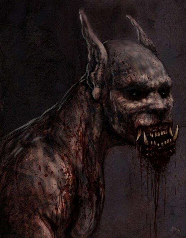 Des hommes et des bêtes - Paranormal-info.fr