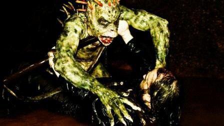 Les monstres les plus terrifiants de la planète - Documystere