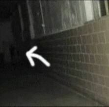 Qui à dit que les fantômes n'existaient pas ?