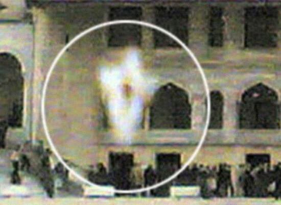 Les Anges sont-ils réels ?