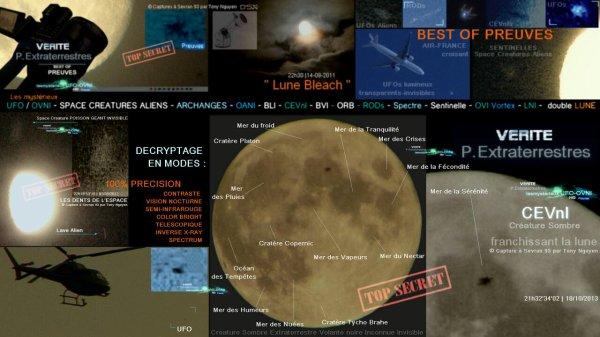 Blue Planet Project, le guide de survie face aux extraterrestres - Documystere