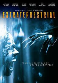 Extraterrestrial - Trailer / Bande-Annonce #1 [VO HD1080p] - Dailymotion