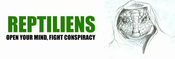 Les extraterrestres reptiliens : témoignages | Ovnis - Ufos