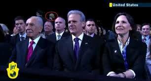 Barack Obama possède-t-il des gardes du corps extraterrestres ?