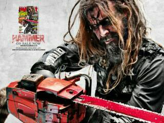 Rob Zombie | Official Site