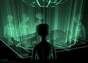 Implants Extraterrestres - Paranormal FR Network