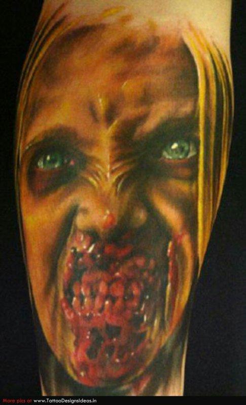 Tattoos qui tue!!!