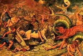 Fan de Mythologies!
