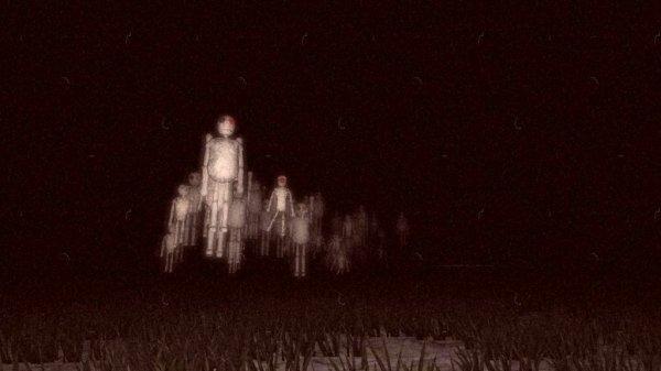 L'étrange histoire de la famille Laval - Paranormal