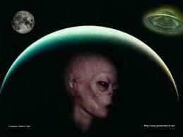Présence extraterrestre et ovnis les vrais enjeux...Partie 1... - Merlin : Ovni & Extraterrestres...