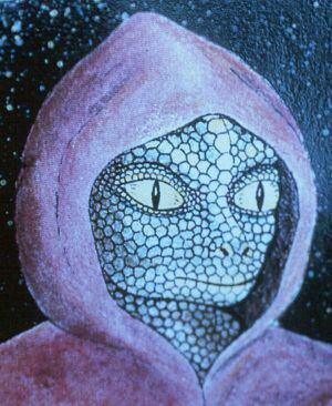 Karla Turner, à la fin de sa vie, parle des atrocités reptiliennes -- La Science de l'Esprit -- Sott.net