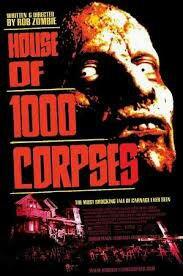 """Regarder """"Top 20 films d'horreurs"""" sur YouTube"""