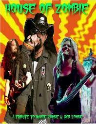 White Zombie - I'm Your Boogieman - Dailymotion