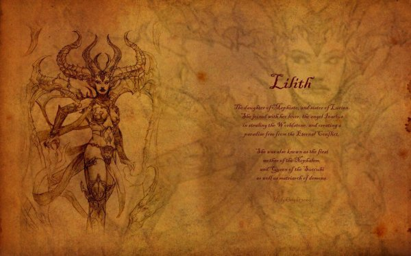 Lilith part2