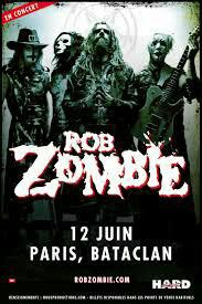 """Regarder """"Rob Zombie & Howard Stern  - The Great  American Nightmare -Private Parts Premier Party / Interview"""" sur YouTube"""