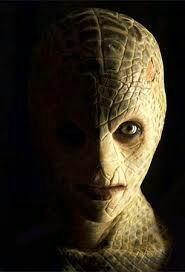 Les extraterrestres reptiliens : témoignages   Ovnis - Ufos