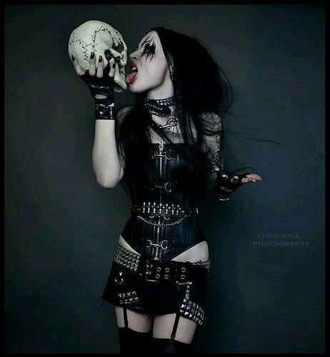 Rock'n'Roll,Goth,Metal,my World!