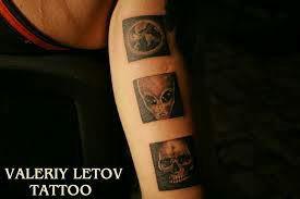 Tattoos qui déchirent!