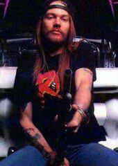 Guns & Nirvana,mes groupes cultes