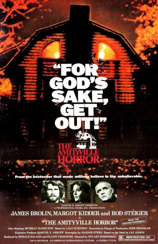 10 films d'horreur qui sont inspirés d'histoires vraies. vous ne les regarderez plus jamais comme avant !