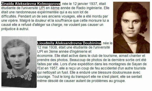 Affaire du col Dyatlov — Wikipédia