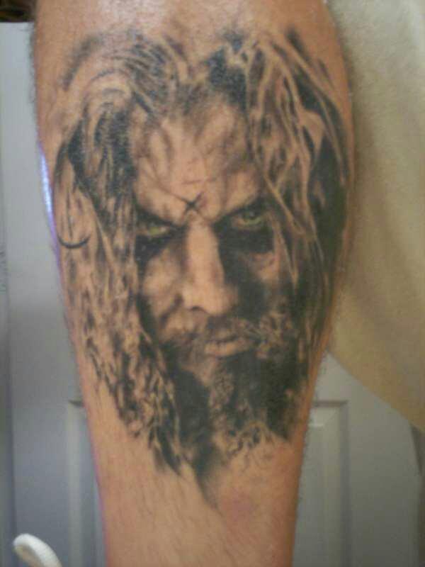 Zombie's Tattoos