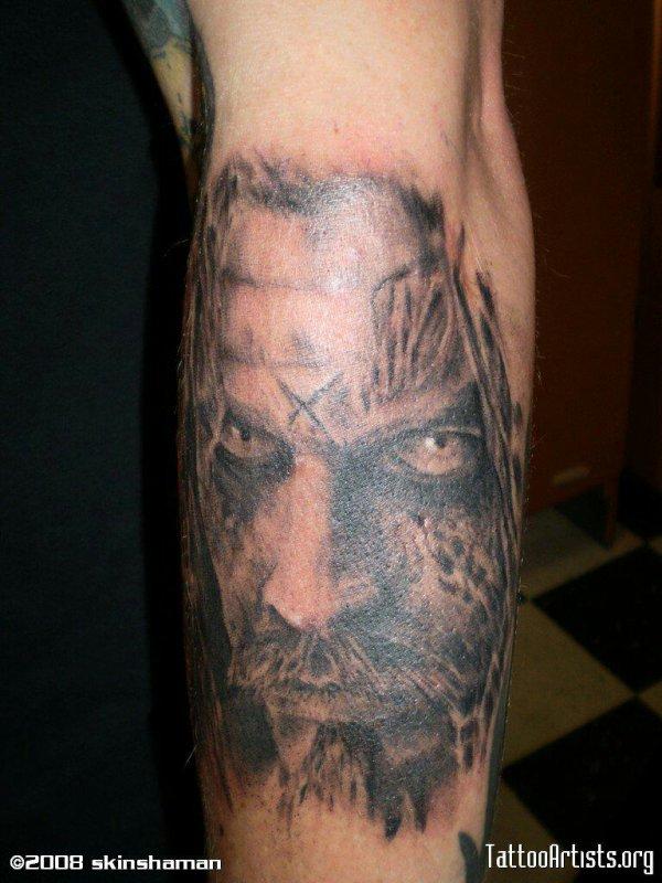 Zombie Tattoos 2
