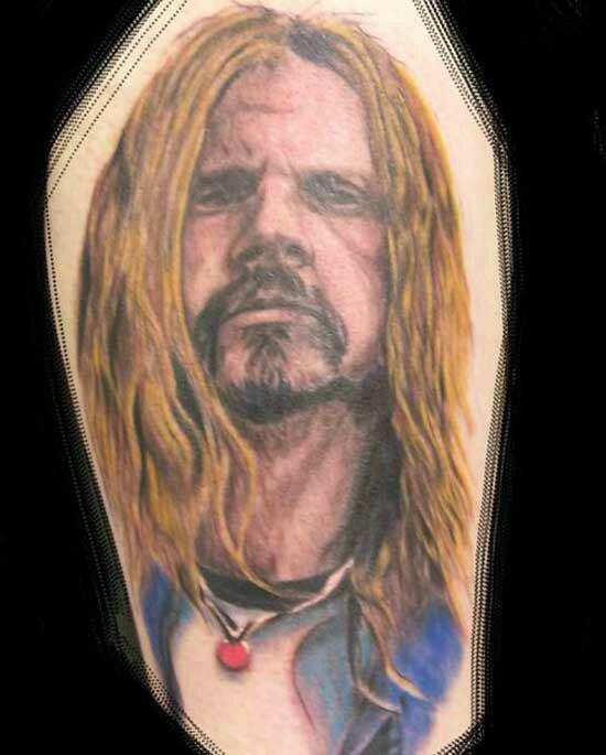 Zombie Tattoos 3