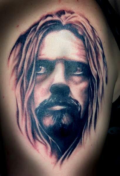 Zombie World Tattoos 3