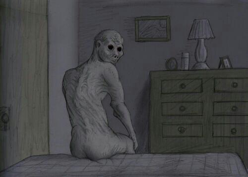 "Regarder ""THE RAKE CREATURE CAUGHT ON TAPE HD"" sur YouTube"