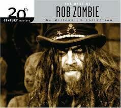Rob Zombie,trouve moi ton jumeau!