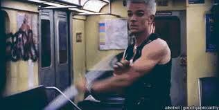 Spike,un personnage du tonnerre