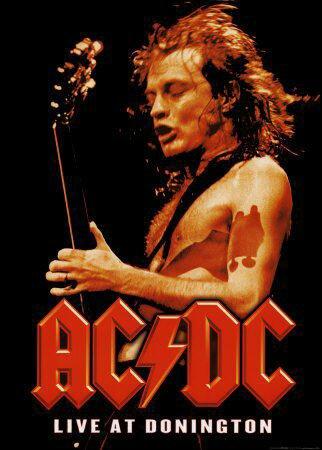 "Regarder ""Top 10 AC/DC Songs"" sur YouTube"