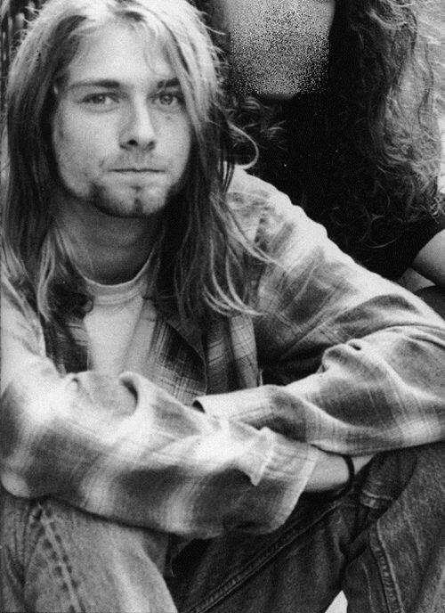 Grunge's not dead!!!